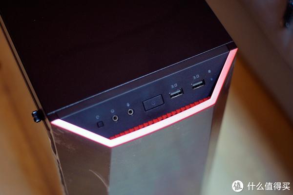 平台升级先从机箱开始:COOLERMASTER 酷冷至尊 MasterBox Lite 5 中塔机箱