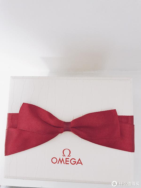 OMEGA欧米茄星座系列女表开箱分享