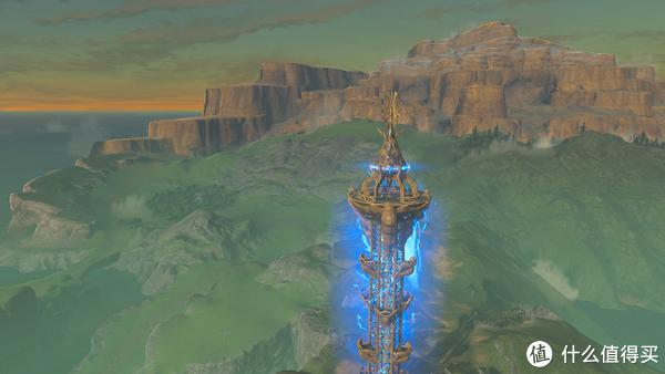 Nintendo Switch游戏推荐《塞尔达传说·荒野之息》