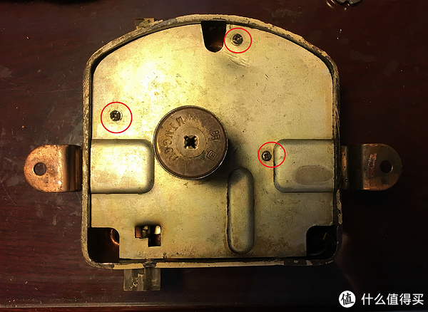 老式防盗门的春天——A级锁升级记
