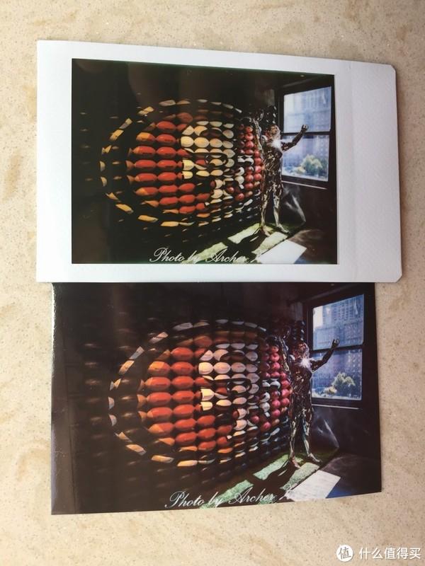 腻而不细 — FUJIFILM 富士 instaxSHARE SP-2便携相片打印机