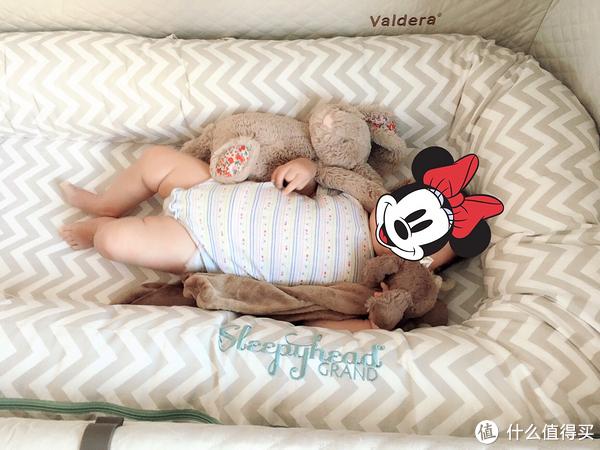 宛如在妈妈的怀抱中入睡:Sleepyhead 思丽比德 Grand 婴儿床垫开箱