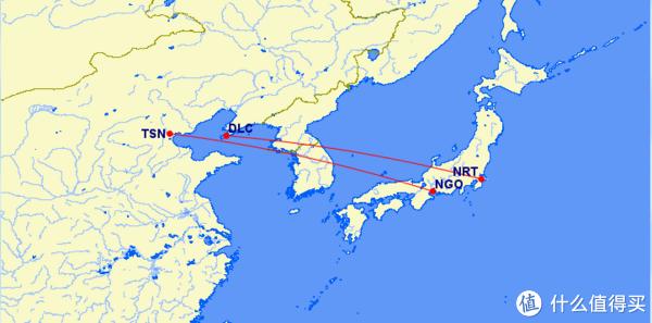 国内旅行, 也许外航里程更适合你哦~ 浅谈外航里程兑换国内航线的点滴