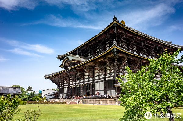 奈良周末两日游