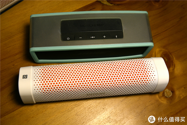 二爷说音频 篇七:能与网红拼高低,可惜名字不好听----天龙DSB-100蓝牙音箱评测