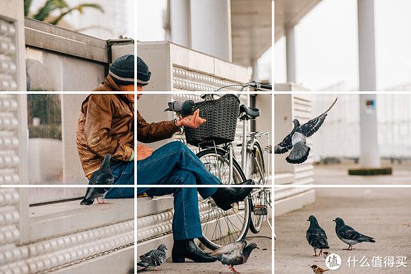 摄影基础——构图在摄影中的意义