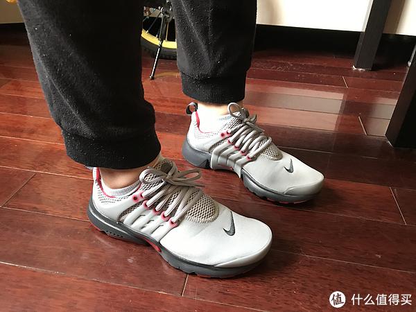 老婆的第N双鞋 篇十九:Nike 耐克 Air Presto 休闲鞋(附GS鞋尺码建议)