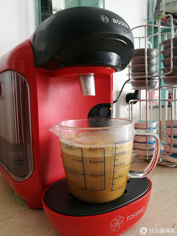 长效咖啡加通用奶胶囊