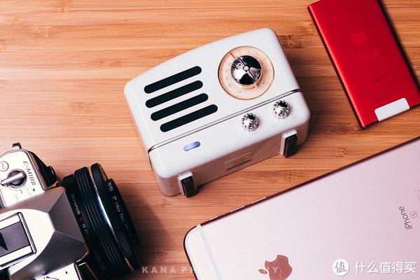 不止是复古! --- MAO KING 猫王 小王子 OTR 蓝牙音箱 使用体验