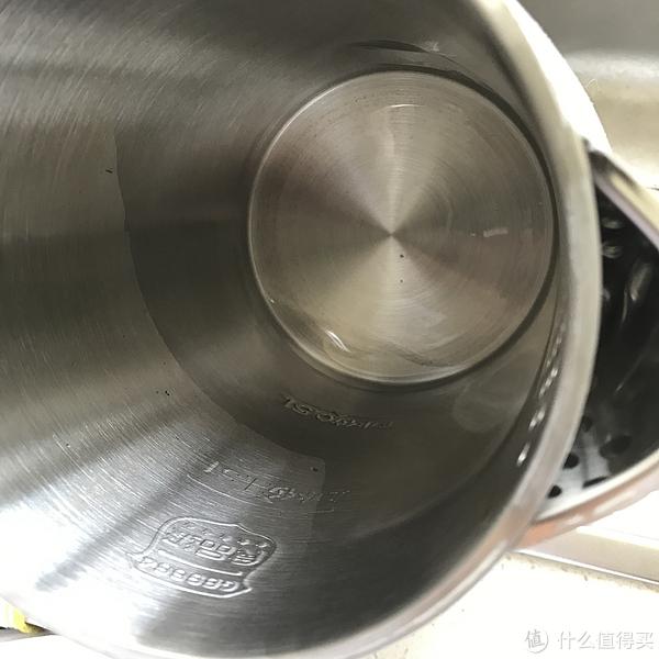 吃吃喝喝的人生 晒一下新剁的BRITA 碧然德 滤水壶 & 珐琅铸铁平底煎锅