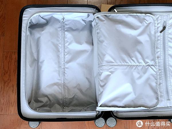 虽然便宜,但好用啊 — 小米90分旅行箱 开箱