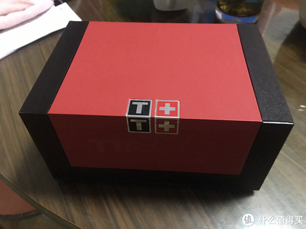 Tissot 天梭  T0854273601100 卡森自动机械皮带男表 日本代购之旅