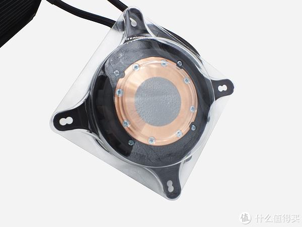 最美的海妖 — NZXT 恩杰  KrakenX62 一体式水冷散热器 带视频测评
