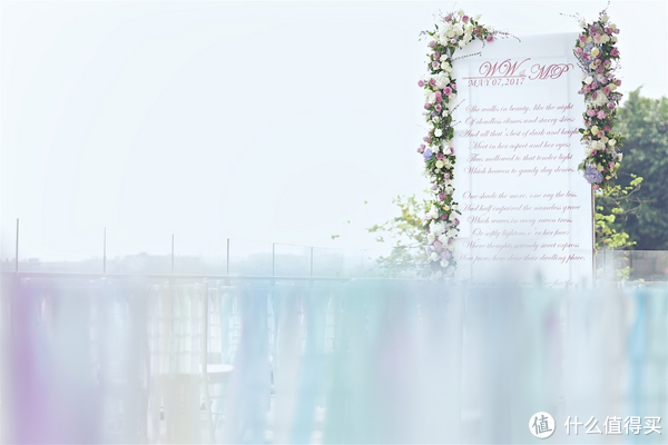My wedding 篇三:我的婚礼,Ever thine Ever mine Ever OURS