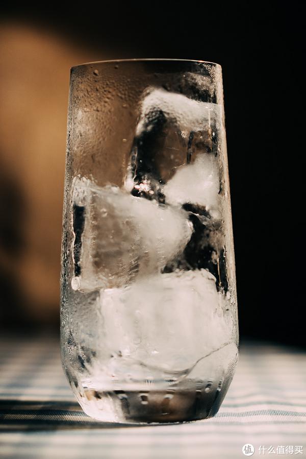 老冰的好处就是化得慢