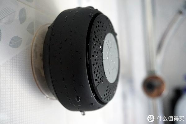浴室K歌曲神器,美国佬做的防水音响到底有多牛? ▏视频