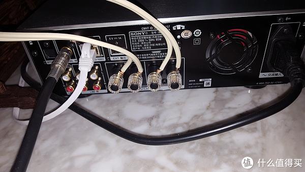 多功能闹钟:索尼HAP-S1硬盘音频播放器和它的小伙伴们(含数字界面谷津C14拆解)