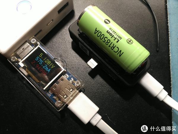 关于dyson 戴森 V6 手持式吸尘器电池改造的一点测试