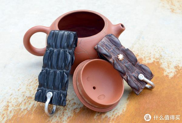 废物利用 — 手工制作鳄鱼皮钥匙扣