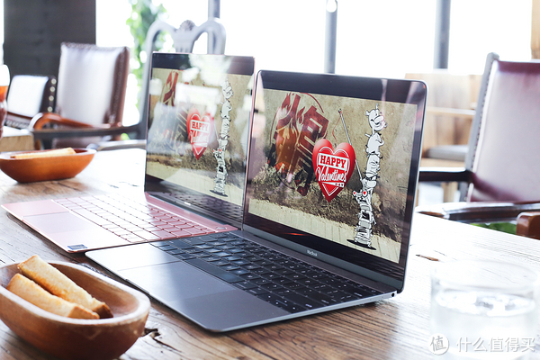 机林争霸 — Apple 苹果 MacBook 笔记本电脑 对比 HUAWEI 华为 MateBook X