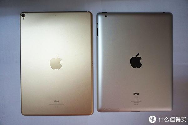 Apple 苹果 iPad Pro 10.5寸——平板电脑的又一次革命性突破