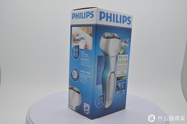 你每次剃须要花多长时间?PHILIPS  飞利浦 电动充电式剃须刀 VS 松下 ES-ST29 剃须刀