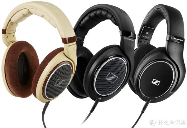 尴了个尬,低阻抗直推典范 — SENNHEISER 森海塞尔 HD598Cs 头戴式耳机