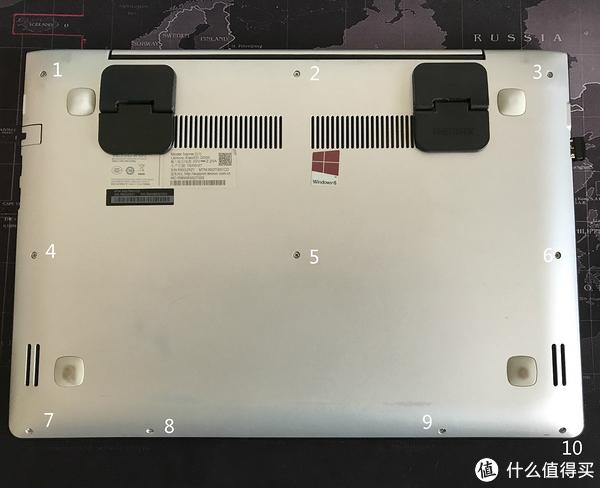 """""""续命术""""联想小新I2000更换SSD---三星850EVO体验"""
