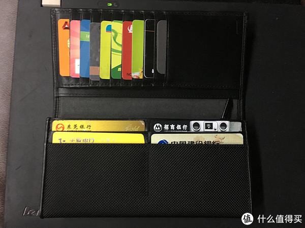 TUMI钱包--从十字纹短夹到ALPHA 19243D 长夹