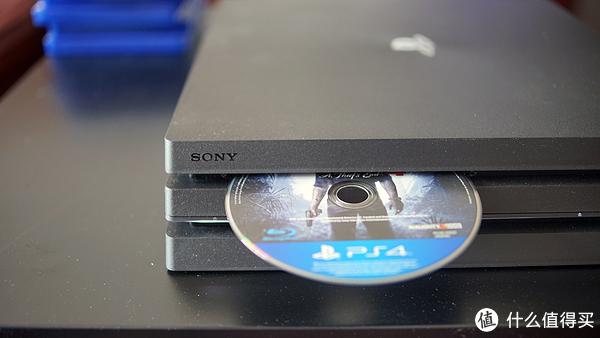 意外惊喜——老婆送我一台 PS4 pro