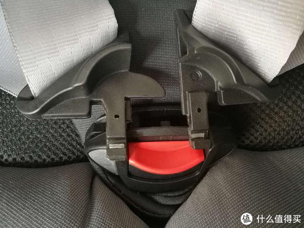 SAVILE 猫头鹰 汽车儿童安全座椅 开箱