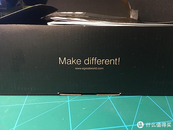 """#原创新人#""""Make different"""",亿格瑞A5开箱测评及与海美迪Q5对比分析"""