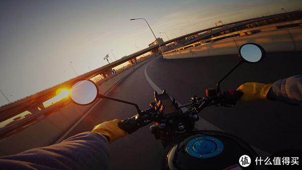 Please Call me Rider——大叔追风记 龙嘉V咖 摩托 篇三:聊聊情怀和安全