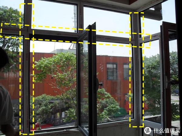 为什么花了1w多的窗户,还是隔不掉该死的马路噪音?