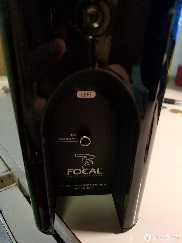 #原创新人#Focal XS Book Wireless开箱及使用感受