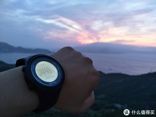 国产中的小众品牌SPOVAN户外GPS智能运动手表开箱小试