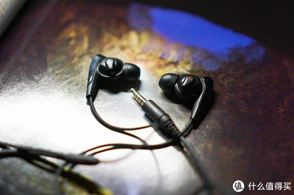 一款过气降噪耳机的开箱——SONY 索尼 MDR-EX31BN
