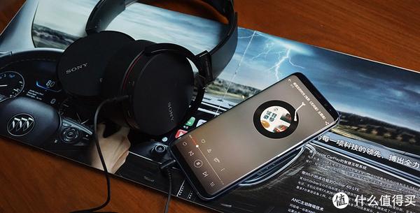 #本站首晒# 初体验SONY 索尼 MDR-XB950B1 头戴式蓝牙耳机