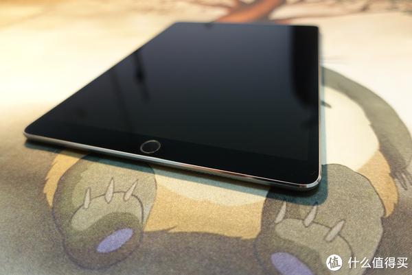 对我而言,屏幕实在无法拒绝:iPad pro 10.5深空灰64g 开箱简评