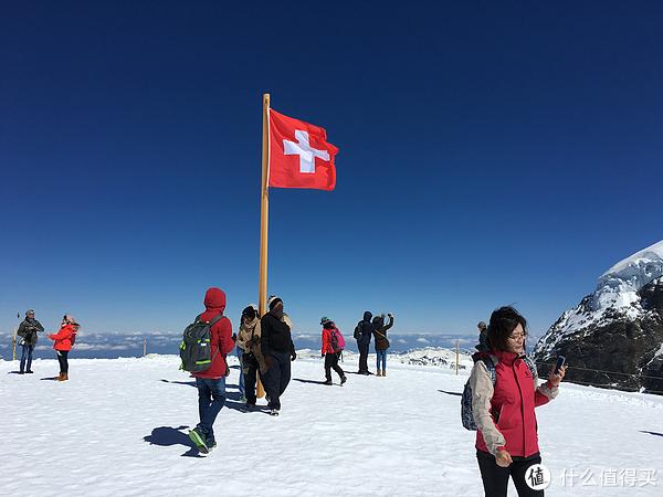 法国瑞士10天自由闲游记+实用心得