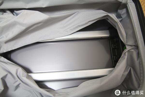 小米90分 20寸登机箱开箱