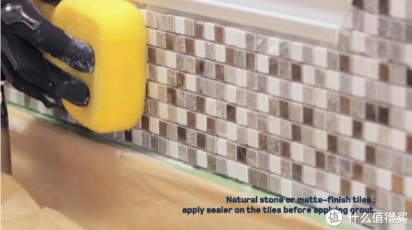 马赛克瓷砖的四大实用技巧,瞬间提亮你家厨卫颜值