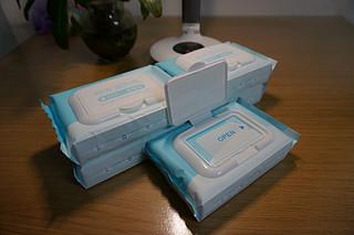 我的众测,家人的评价  ----------柚家  柔纸巾+湿厕纸,进来看看?