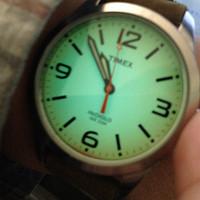 超级屌丝专用便宜天美时,我去年买了个表