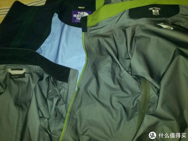 网友投稿:户外配备服装引见