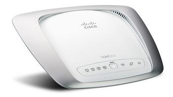 Cisco 思科 Valet Plus M20 无线路由器 DD-WRT固件刷机教程