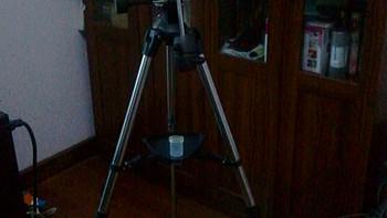 买 CELESTRON 星特朗 天文望远镜 AstroMaster 70EQ 真的是夜观天象用的吗?还是另有用处?