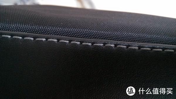 大牌小价:Samsonite 新秀丽 UT700CM 时尚笔记本单肩包