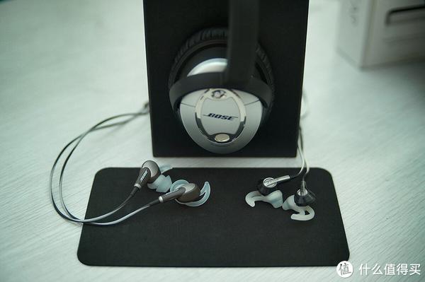 QC20i全网首发!BOSE QuietComfort 20i 主动降噪 耳机