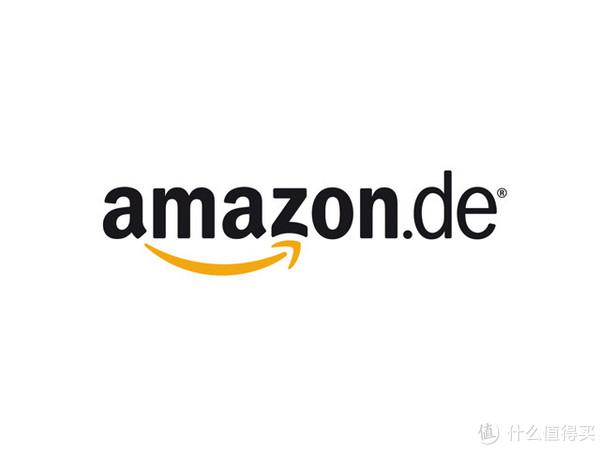 德国亚马逊网站LOGO